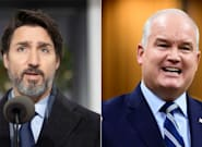 Trudeau's Team Sends Out 'Awkward' Summary Of O'Toole Call Before Actual