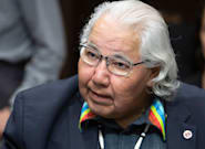 Murray Sinclair To Retire From Senate To Focus On Writing, Legal