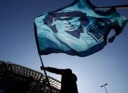 Mort de Maradona: une enquête ouverte pour une éventuelle