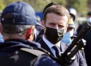 Violences policières: Macron est-il dans