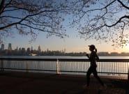 朝のジョギング中の女性に性的暴行狙った疑い。東京都葛飾区の男を逮捕