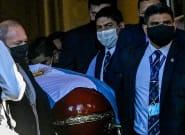 Imputan al médico de Maradona por posible