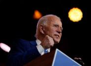Biden hace historia con un gesto