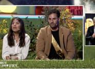 Asraf sobrepasa los límites con Jorge Javier Vázquez y le cuestiona como presentador de 'La Casa