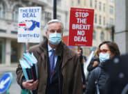 Brexit: un mois avant la sortie du Royaume-Uni, c'est toujours aussi