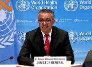 La OMS alerta de que 12 millones de personas con VIH no reciben