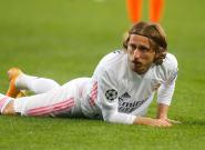 El Real Madrid naufraga 2-0 con el Shakhtar y se complica la vida en