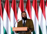 Un eurodiputado húngaro dimite tras participar en una orgía en pleno