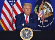 Trump menace une loi qui n'a rien à voir pour s'attaquer aux réseaux