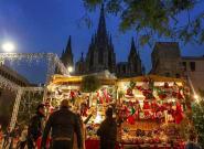 El plan de Cataluña para Navidad: toque de queda a la 1:30 y quiere reuniones de