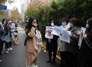 Chine: #Metoo relancé par ce procès très