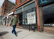 Retailers Ask Ontario Government To Lift COVID Restrictions In Toronto,