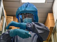 Sanidad notifica 9.331 casos y 273 muertes desde