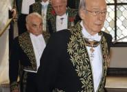 Valéry Giscard d'Estaing était