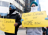 Canada Resumes Deportations Despite Pushback From Refugee