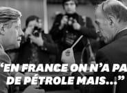 Valéry Giscard d'Estaing, à l'origine du changement d'heure en été, a popularisé ce