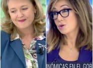 Ana Rosa Quintana incomoda a Nadia Calviño con esta frase sobre el Gobierno: su cara lo dice