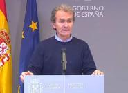 Fernando Simón lanza un aviso a la población: las próximas horas van a ser
