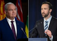 O'Toole Wants Sloan Turfed From Tory Caucus After White Supremacist's