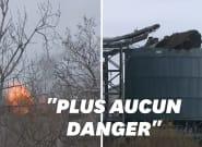 Une explosion en Angleterre fait 4 morts et un blessé sur un site
