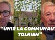 Gandalf et Bilbon se mobilisent pour que la maison de Tolkien soit transformée en
