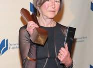 Louise Glück, prix Nobel de la littérature, va être traduite par