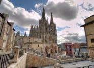 Burgos celebra una misa en su catedral con 250 personas pese a tener una de las incidencias acumuladas más altas del