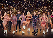 Dancing On Ice Bosses Cut Short Ill-Fated Series And Bring Forward