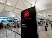 Air Canada Lays Off 1,700 People, Reduces Capacity Amid New