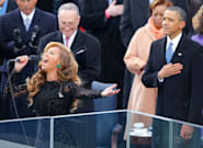Investiture de Joe Biden: Lady Gaga et Jennifer Lopez