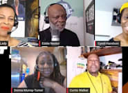 No Filter: Inside The Black Online Talk Shows That Have Created A Safe Space During