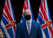B.C. Examining Whether It Can Legally Limit Non-Essential Travel To
