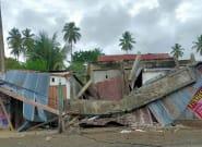 Al menos 35 muertos en un terremoto de magnitud 6.2 en