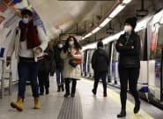 Margarita del Val hace un llamamiento si vas en bus y metro: no todos en la foto lo