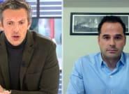 Joaquín Prat arrincona a Aguado con su pregunta más tensa sobre las