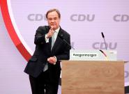 El centrista Laschet sucede a Merkel al frente de la
