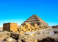 En Égypte, des découvertes archéologiques