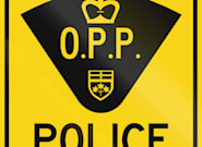 OPP: 3 Officers Charged, 4 Others Suspended Over Corruption