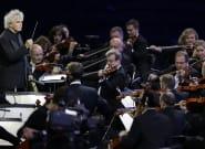 Brexit: Ο Βρετανός διευθυντής ορχήστρας σερ Σάιμον Ρατλ ζήτησε γερμανική