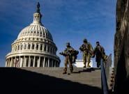 Un hombre que intentó entrar en el Capitolio con 500 balas dice que se