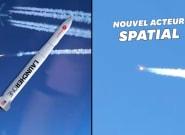 Une fusée Virgin Orbit de Richard Branson atteint enfin