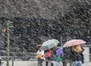 La ola de frío sigue hoy pero dará paso el miércoles a la lluvia y el aumento de
