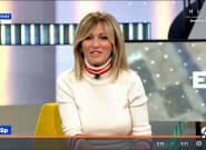 Susanna Griso hace referencia a su separación tras las últimas