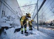 Llueve sobre nevado: dos borrascas amenazan con causar inundaciones por los restos de