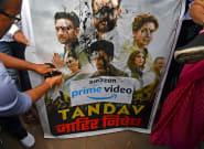 Amazon Prime va modifier la série indienne Tandav jugée offensante par les