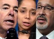 El poder latino en la nueva Casa Blanca de