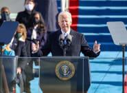 Las 8 frases del primer discurso de Joe Biden como presidente de