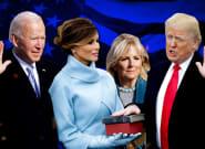 Hemos comparado los discursos de investidura de Biden y Trump y… bueno, juzga tú