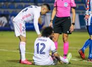 'Alcoyanazo': fracaso del Real Madrid, eliminado de Copa por un Segunda