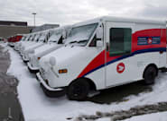 Canada Post Says 121 Workers Tested Positive For COVID-19 At